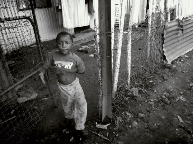 南非札记之九:城市荒岛
