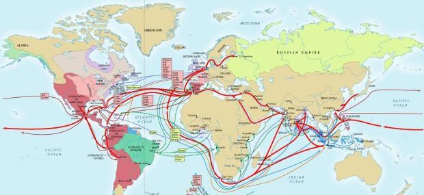 2014对于中东北非地区和石油产业至关重要