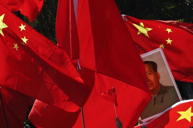 爱国主义,地缘政治和凶猛韩流
