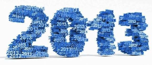 2013中国互联网哈哈榜之4:十大关键词