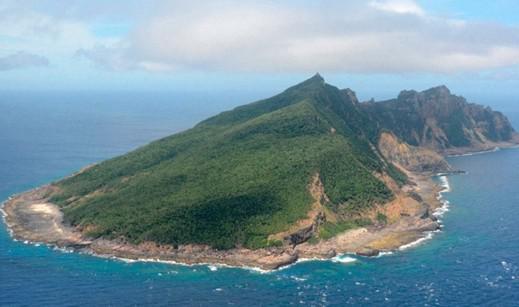 谁来保护钓鱼岛的生态环境?