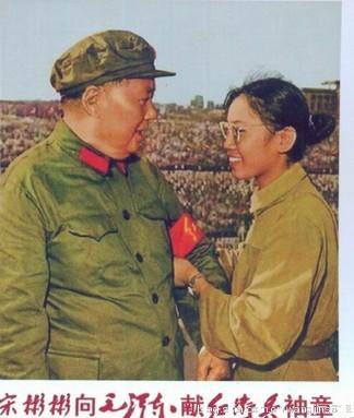 何人敢不用毛泽东起的名字?
