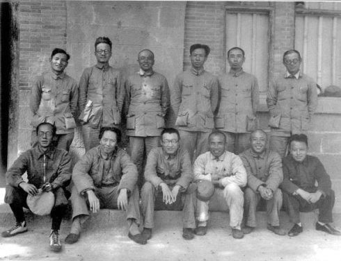 毛泽东为何说的不如写的好?