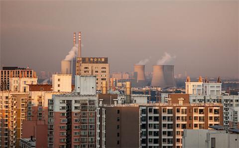 GDP增速放缓能否造就良好环境?