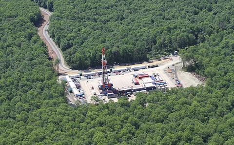 美国页岩油气发展前景有限