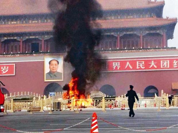 中国国家安全委员会的大阳谋