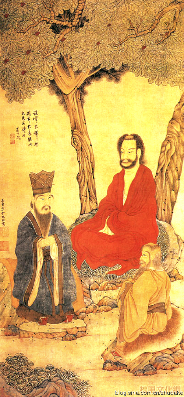 中国文化报访谈:从文明和解到文化复兴