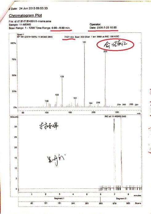 福建念斌案:毒物专家指案发现场从未出现过氟乙酸盐