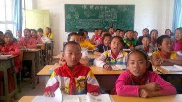 中国乡村教育:艰难与韧性