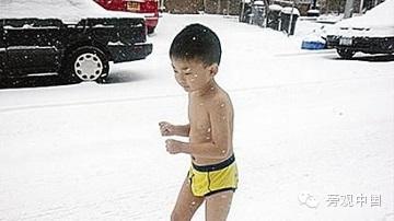【旁观日记】当中国孩子有个鹰爸:5岁驾船6岁开飞机