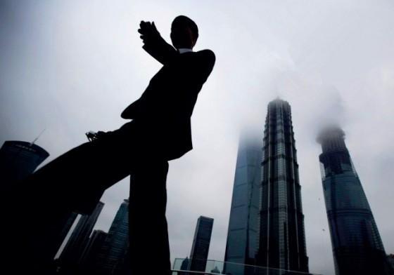 为什么中国人要感谢影子银行?