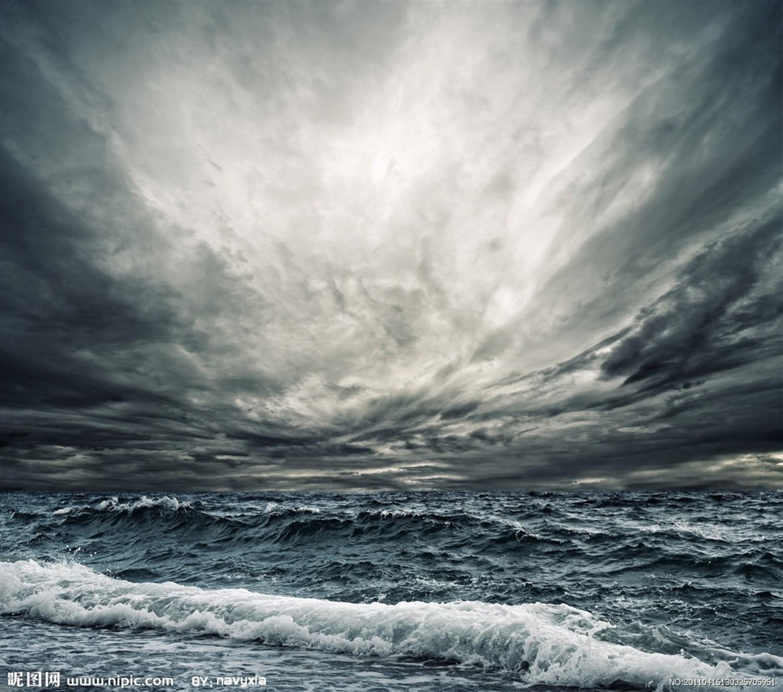 风暴将袭,中国应与新兴市场共存亡