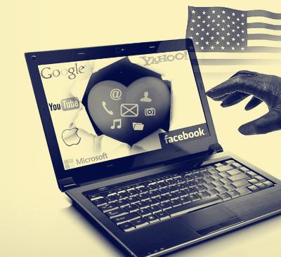 互联网国家意识在苏醒,各国网络欲独立
