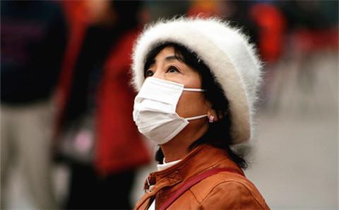 治理空气污染:北京借鉴旧金山?