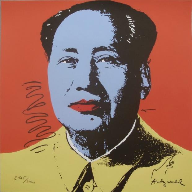 中国的毛泽东困境