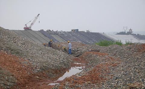 住建部副部长呼吁以节水代替南水北调