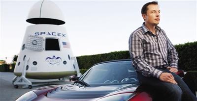为什么科技大佬们都热衷探索太空?