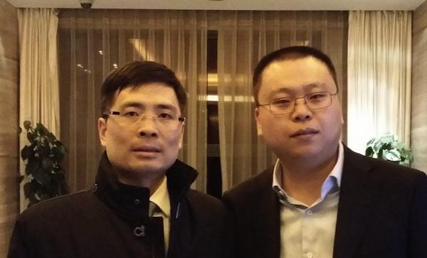 对话海尔轮值总裁周云杰:移动时代如何防止被颠覆