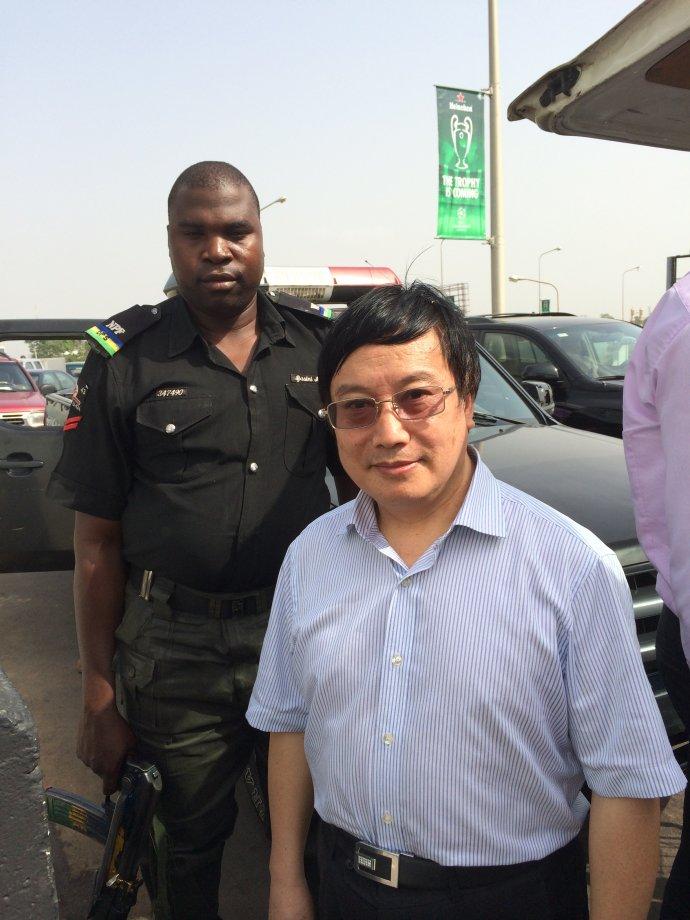 尼日利亚见闻告诫国人