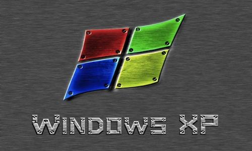 说说WindowsXP引发的这场狂欢