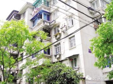 """【旁观日记】1990年代的房 在中国就算""""老宅"""""""