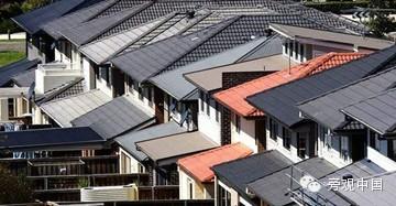 【旁观日记】中国人实在太能买房,澳大利亚部分人民不开心了