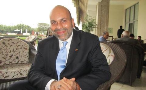阿富汗环保事业的领导者