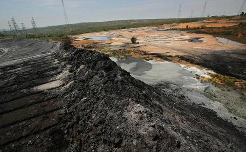 环保部不应该支持煤制气