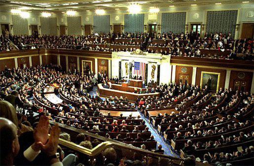 对于短期政治,美国人担忧什么?