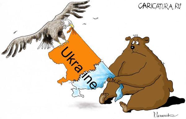 我的东乌克兰之旅