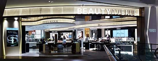 一站到位,零售革命——美妆品牌零售业态之变