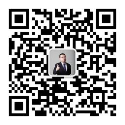 我的微信公众账号,欢迎关注