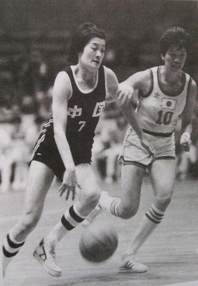 北京有史以来最出色的女篮球员是谁?