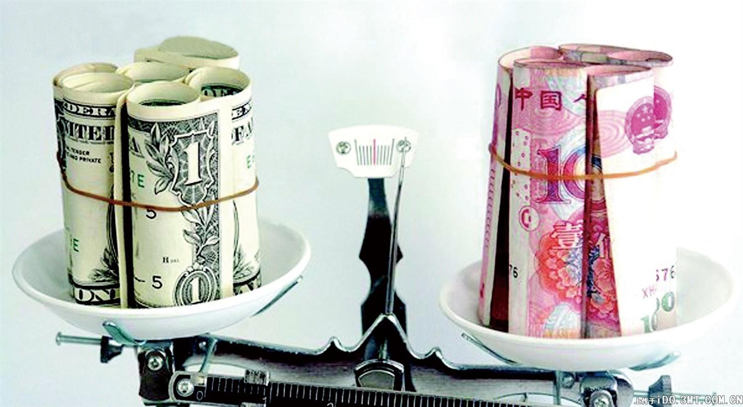 为何人民币贬值是地产和经济的福音