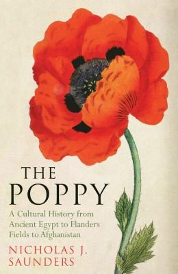 英国出版动态(89):罂粟花的文化历史