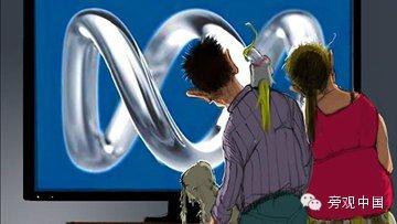 澳洲电视节目入华 但是没默多克的份