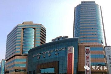 【旁观日记】精明的投资者开始抛售中国房地产