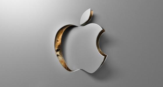 拆股加回购,苹果的焦虑在加深
