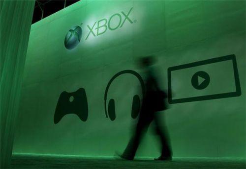 微软Xbox开玩儿自制节目,顽固症爆发?