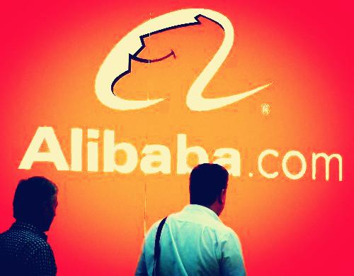 阿里君,您要买下整个中国互联网吗?