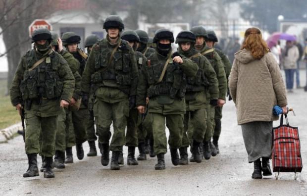 乌克兰分裂给中国的启示
