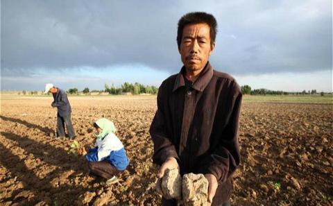 中国污染土地尚无修复标准
