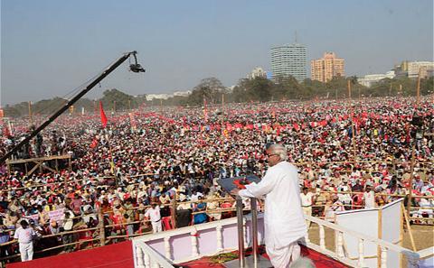 印度大选:生态保护难有一席之地