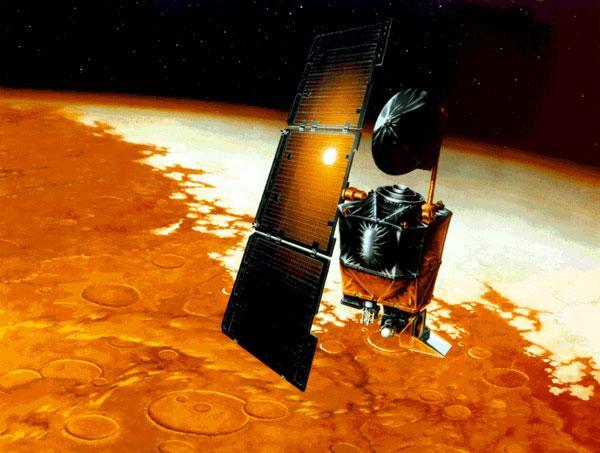 卫星撞火星,差生误民生