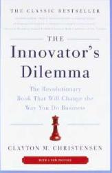 创新者的悖论