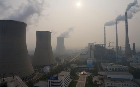"""中国环保法四审稿:""""比预期更乐观"""""""