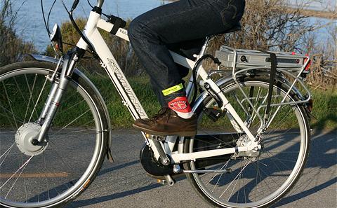 电动自行车:从小众走向主流