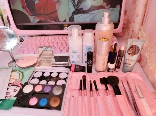 抹茶美妆转型路(下):成为90后的美妆导师