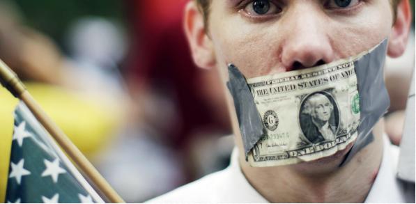 被经济增长遗忘的美国梦