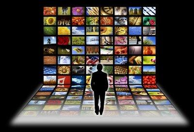 互联网的未来:声音时代和体感时代